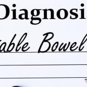 IBS Diagnosis