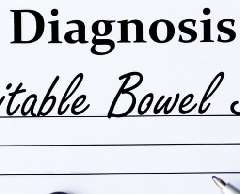 IBS Diagnosis