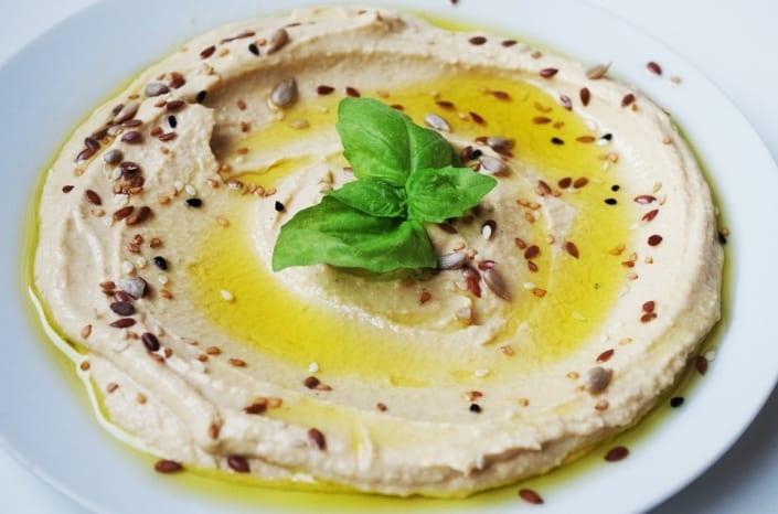 Hummus picture
