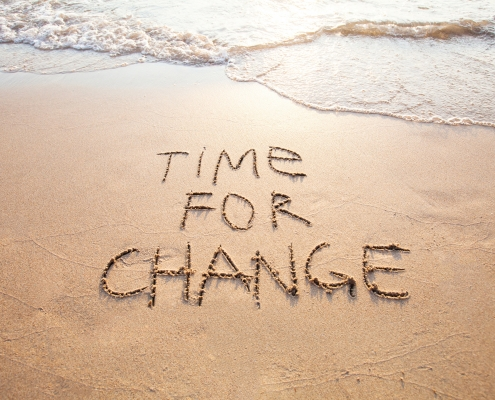 Functional Medicine - Time for change