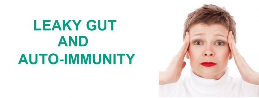 leaky gut and auto immunity