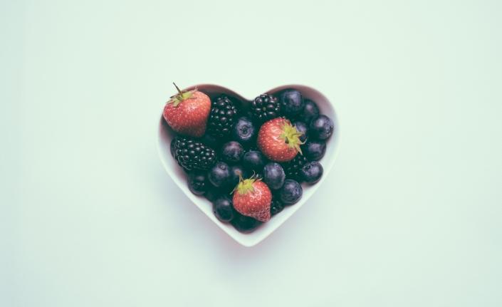 love your gut - heart