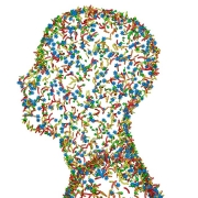 Head full of microbiome