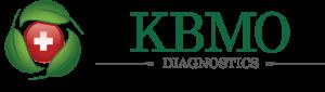 KBMO Logo