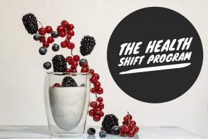 Health Shify Program Logo